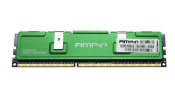 3AMO1333D3-2 Wintec 2GB DDR3 Non ECC PC3-10600 1333Mhz 2Rx8 Memory