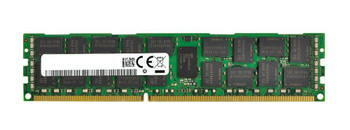 7105507G Oracle 128GB (4x32GB) DDR3 Registered ECC PC3-12800 1600Mhz Memory