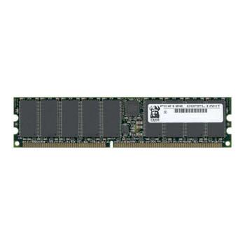 AB12872RDDR Viking 1GB DDR Registered ECC PC-2100 266Mhz Memory