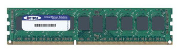 ACT1GDR72R8F400S ACTICA 1GB DDR Registered ECC PC-3200 400Mhz 2Rx8 Memory