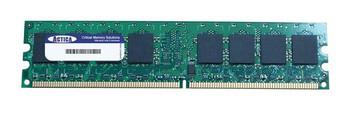 ACT1GDU64Z8F400S ACTICA 1GB DDR Non ECC PC-3200 400Mhz Memory