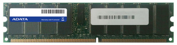 AD1266001GMR-64X8 ADATA 1GB DDR Registered ECC PC-2100 266Mhz Memory