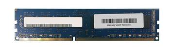 91AD346050 Acer 4GB DDR3 Non ECC PC3-12800 1600Mhz 1Rx8 Memory