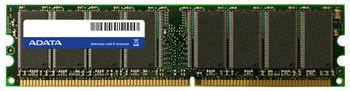 AD1266001GMU-64X8 ADATA 1GB DDR Non ECC PC-2100 266Mhz Memory