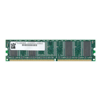 AS3200DDR/1GB Viking 1GB DDR Non ECC PC-3200 400Mhz Memory