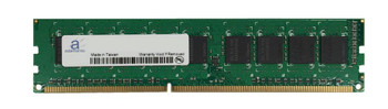 AM41EE151272-MS Adamanta 4GB DDR3 ECC PC3-12800 1600Mhz 1Rx8 Memory