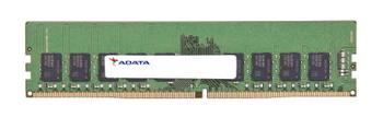 AD4E2400316G17 ADATA 16GB DDR4 ECC PC4-19200 2400Mhz 2Rx8 Memory