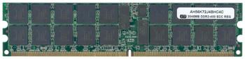AH56K72J4BHC4C ATP 2GB DDR2 Registered ECC PC2-3200 400Mhz 2Rx4 Memory