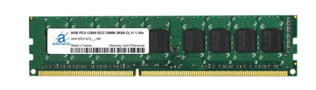 AM41EE21G72-MR Adamanta 8GB DDR3 ECC PC3-12800 1600Mhz 2Rx8 Memory