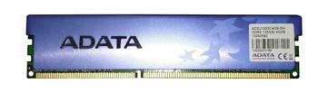 AD3U1333C4G9-SH ADATA 4GB DDR3 Non ECC PC3-10600 1333Mhz 2Rx8 Memory