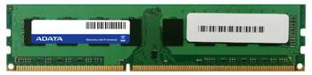 AD63I1C1624EV ADATA 4GB DDR3 Non ECC PC3-10600 1333Mhz 2Rx8 Memory