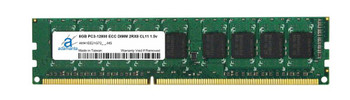 AM41EE21G72-MS Adamanta 8GB DDR3 ECC PC3-12800 1600Mhz 2Rx8 Memory