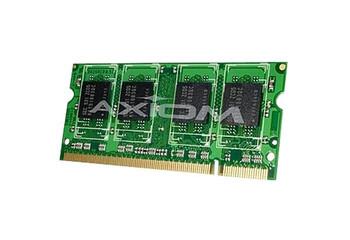 AXCS-8XX-256D Axiom 256MB DDR2 SoDimm Non ECC PC2-4200 533Mhz Memory
