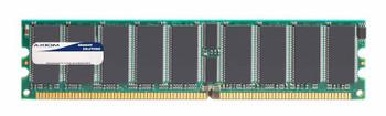 AXA-G5400E/2G Axiom 2GB (2x1GB) DDR ECC PC-3200 400Mhz Memory