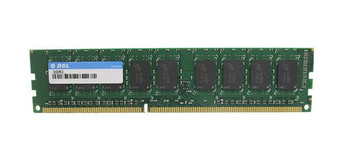D3EP12081XL10AA DSL 4GB DDR3 ECC PC3-14900 1866Mhz 1Rx8 Memory