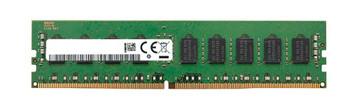 DTM68120A Dataram 8GB DDR4 ECC PC4-19200 2400Mhz 1Rx8 Memory