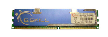 F2-6400CL5D-4GBPQ G Skill 4GB (2x2GB) DDR2 Non ECC PC2-6400 800Mhz Memory