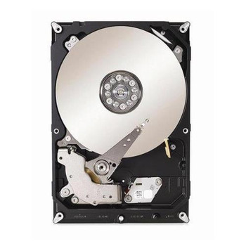 56HPY Dell 3TB 7200RPM SAS 6.0 Gbps 3.5 64MB Cache Hard Drive