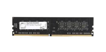 F4-2133C15S-8GNT G Skill 8GB DDR4 Non ECC PC4-17000 2133Mhz 2Rx8 Memory