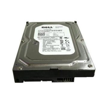03F0CM Dell 250GB 7200RPM SATA 6.0 Gbps 3.5 8MB Cache Hard Drive