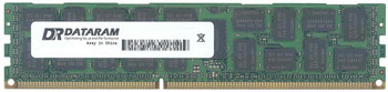 DRC1333D2L/8GB Dataram 8GB (2x4GB) DDR3 Registered ECC PC3-10600 1333Mhz Memory