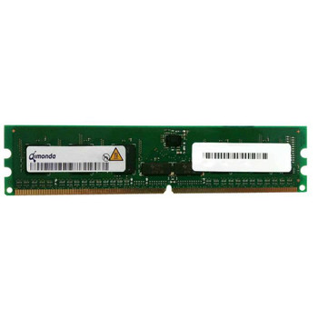 HYS72T1G242EP-25F-C Qimonda 8GB DDR2 Registered ECC PC2-6400 800Mhz 2Rx4 Memory