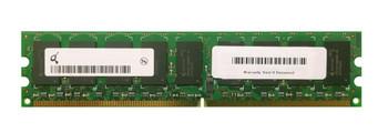 HYS72T128000EU-25-FC2 Qimonda 1GB DDR2 ECC PC2-6400 800Mhz Memory