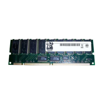 I6464DDR2 Viking 512MB DDR2 Non ECC PC2-3200 400Mhz Memory