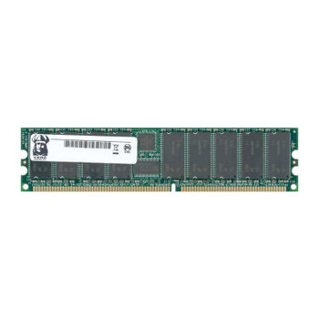 GB12872DDR2 Viking 1GB DDR2 ECC PC2-3200 400Mhz Memory