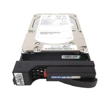 5049034 EMC 300GB 15000RPM SAS 3Gbps 3.5-inch Internal Hard Drive for CLARiiON AX4 Storage Systems