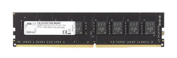 F4-2133C15D-8GNT G Skill 8GB (2x4GB) DDR4 Non ECC PC4-17000 2133Mhz Memory