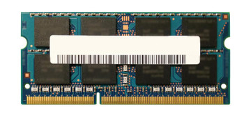 RAM-2GDR3-SO-1600 QNAP 2GB DDR3 SoDimm Non ECC PC3-12800 1600Mhz 2Rx8 Memory