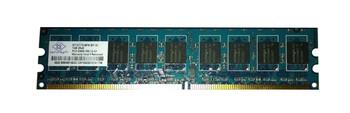 NT1GT72U8PA1BY-3C Nanya 1GB DDR2 ECC PC2-5300 667Mhz Memory