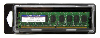 T800EB2G/S Super Talent 2GB DDR2 ECC PC2-6400 800Mhz Memory