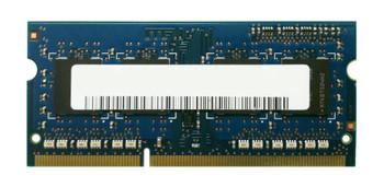 RAM-2GDR3-SO-1333 QNAP 2GB DDR3 SoDimm Non ECC PC3-10600 1333Mhz 1Rx8 Memory