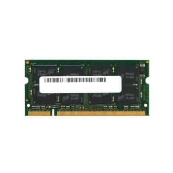 RDKO60307G02 Centon Electronics 1GB DDR SoDimm Non ECC PC-2700 333Mhz Memory