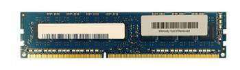 SP-8GB-DDR3ECC-LD QNAP 8GB DDR3 ECC PC3-12800 1600Mhz 2Rx8 Memory