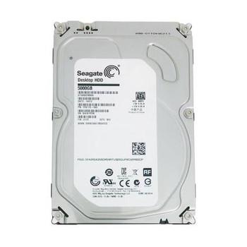 ST5000DM000 Seagate 5TB 5900RPM SATA 6.0 Gbps 3.5 128MB Cache Desktop Hard Drive