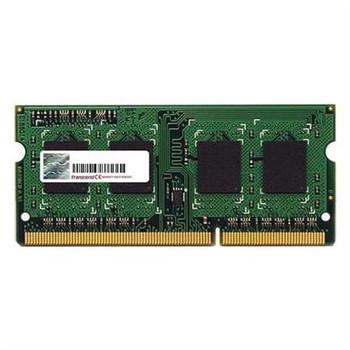 TS512MSK64V3H Transcend 4GB (8x512MB) DDR3 SoDimm Non ECC PC3-10600 1333Mhz Memory