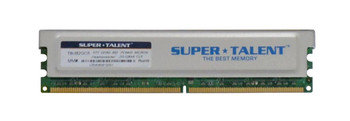 T8UB2GC5 Super Talent 2GB DDR2 Non ECC PC2-6400 800Mhz Memory