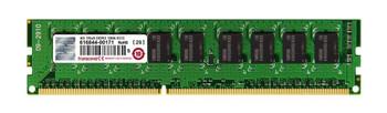TS16GJMA545H Transcend 4GB DDR3 ECC PC3-14900 1866Mhz 1Rx8 Memory