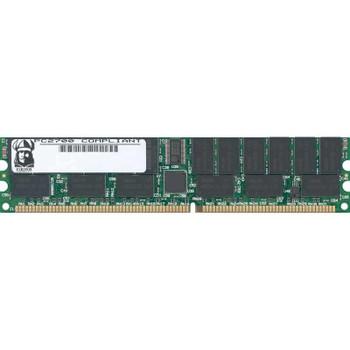 V14CR127224FYKNI Viking 4GB DDR Registered ECC PC-2700 333Mhz 2Rx4 Memory