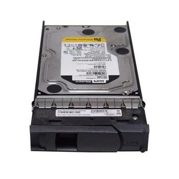 108-00180-A3 NetApp 1TB 7200RPM SATA 3.0 Gbps 3.5 32MB Cache Hard Drive