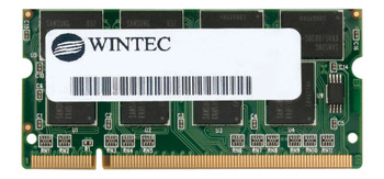 3VT8005S9-4GR Wintec 4GB DDR2 SoDimm Non ECC PC2-6400 800Mhz Memory