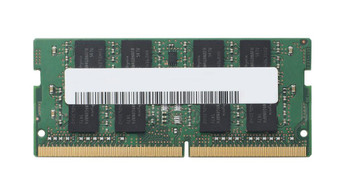 78.C2GF4.4010B Apacer 8GB DDR4 SoDimm Non ECC PC4-19200 2400Mhz 2Rx8 Memory