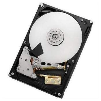 HDN728080ALE604 Hitachi 8TB 7200RPM SATA 6.0 Gbps 3.5 128MB Cache Deskstar Hard Drive
