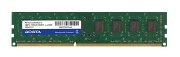 AD3U1333W8G9-B ADATA 8GB DDR3 Non ECC PC3-10600 1333Mhz Memory