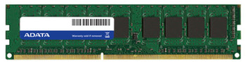 AD3R1333C2G9-B ADATA 2GB DDR3 Registered ECC PC3-10600 1333Mhz 1Rx8 Memory