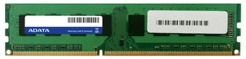 AD3U1600W8G11-2 ADATA 16GB (2x8GB) DDR3 Non ECC PC3-12800 1600Mhz Memory