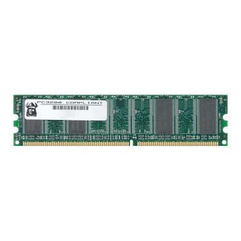 AMS3200DDR/1GB Viking 1GB DDR Non ECC PC-3200 400Mhz Memory